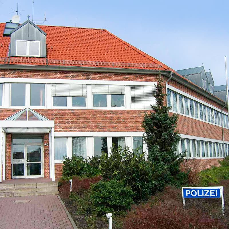 Polizeiinspektion Burgdorf