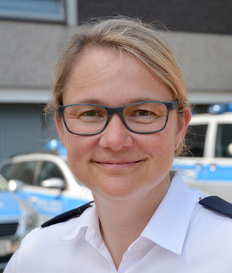 Leiter, Polizeiinspektion Garbsen