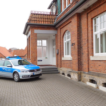Polizeistation Mandelsloh